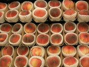 桃たくさん