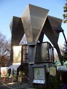 上野公園の交番