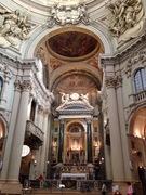 ボローニャの教会