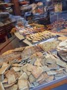 ミラノのパン屋