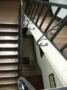 開港記念館の階段