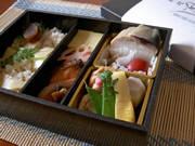 京のお弁当