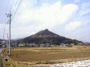 越生弘法山