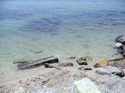 マルタの砂浜