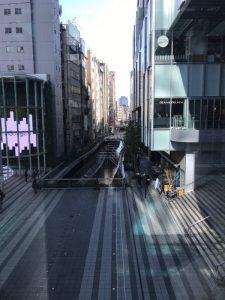 渋谷川無惨これでも春の川